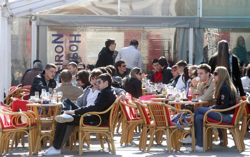 Kafići u Banjaluci rade duže zbog 8.marta