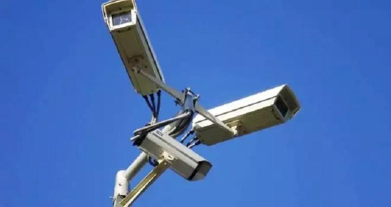Mostarci izrešetali policijske kamere!