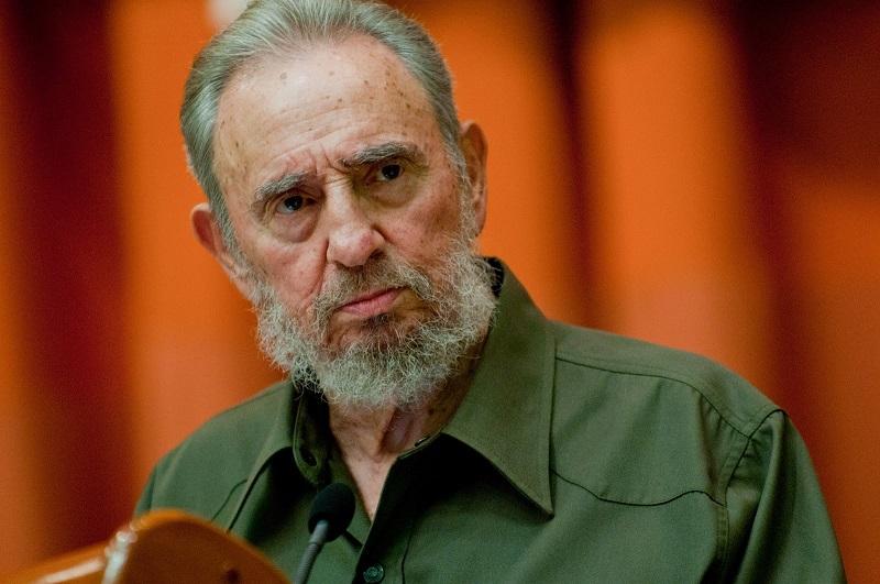 """Fidel Kastro: Od Obaminih """"medenih riječi"""" dobićemo infarkt"""