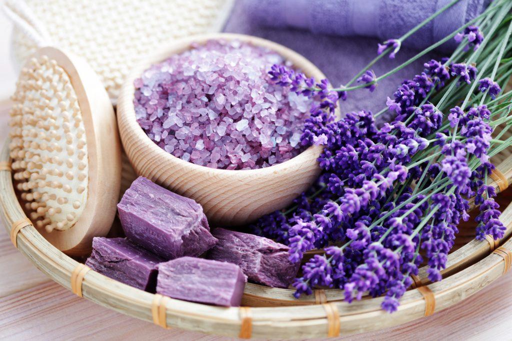 lavender-soap-lavender-sea-salt-health-and-beauty-wallpaper