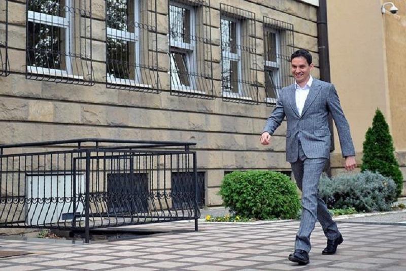 Marko Mišković osuđen na tri i po godine