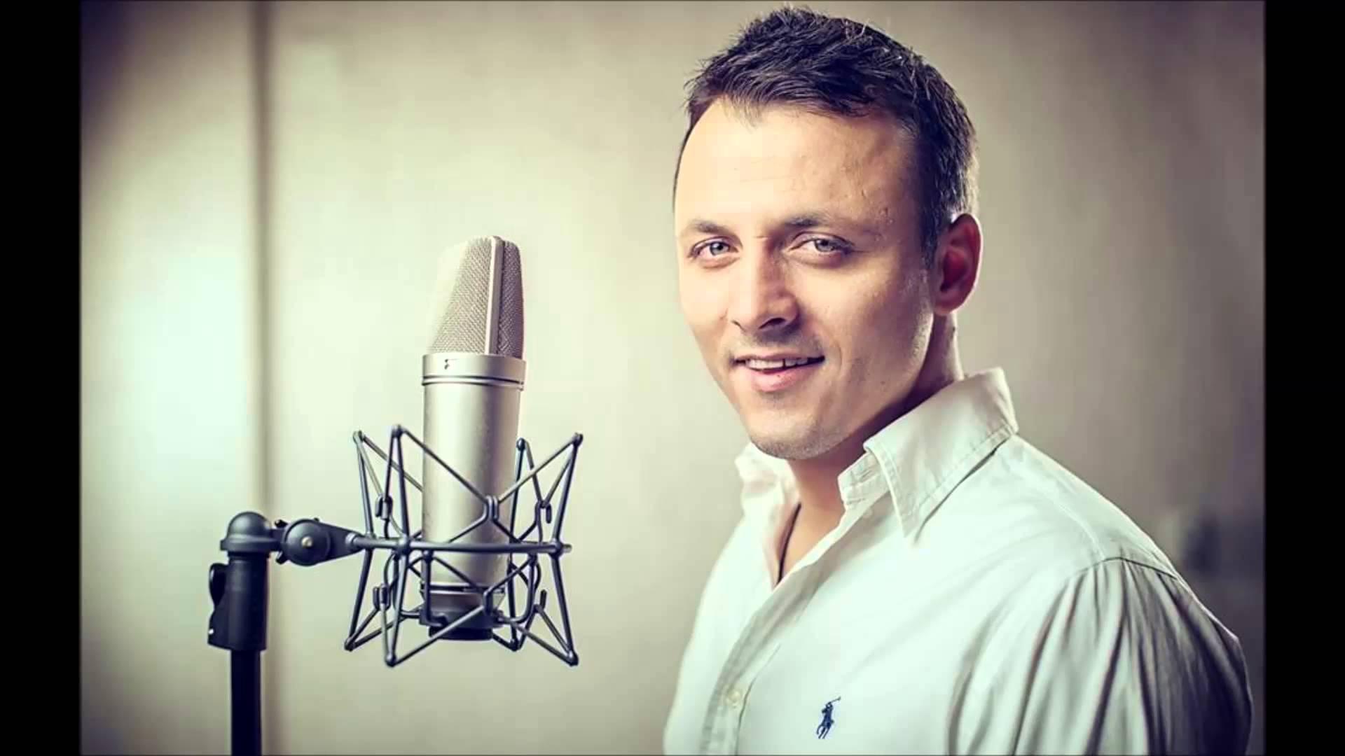 """Daniel Kajmakoski u intervjuu za """"Kontakt radio"""" predstavio novu pjesmu """"Samo za ljubav"""" (VIDEO)"""