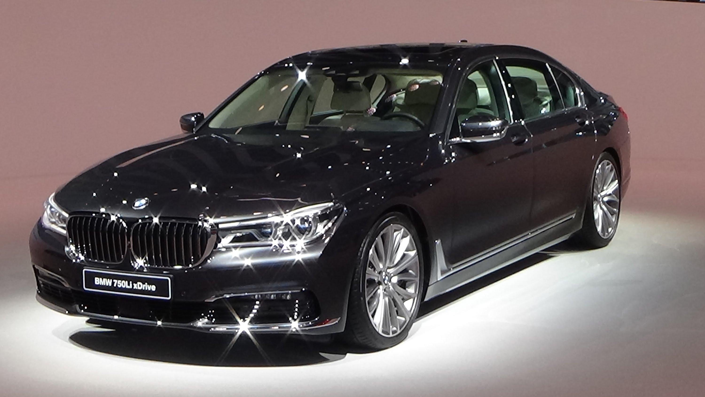BMW kreće u napad na Mercedes-Maybach