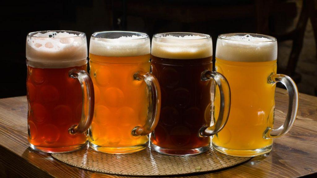 U prvih pola godine povećan uvoz alkohola u BiH za oko 1,36 miliona litara