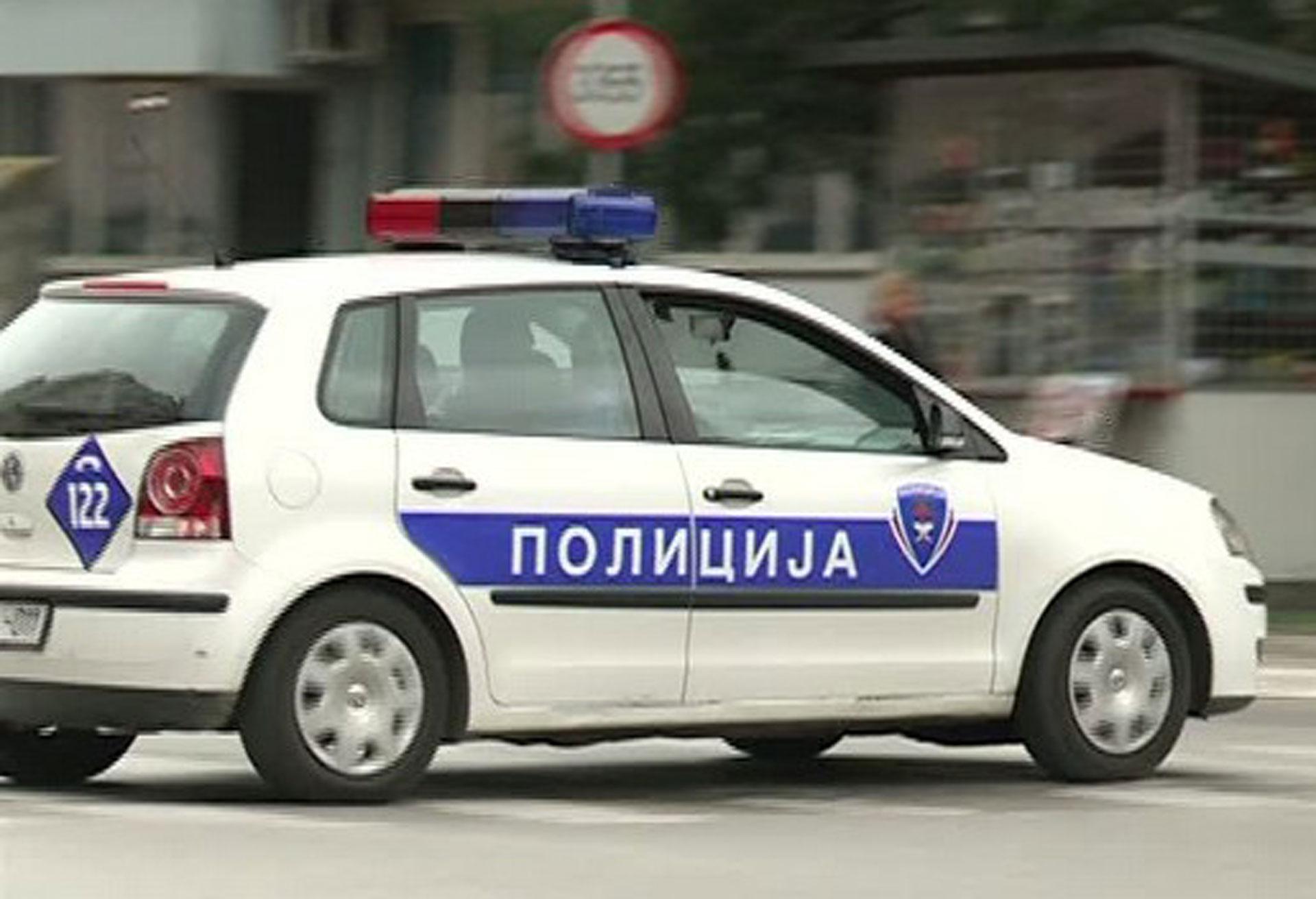 Banjaluka: Kod Fabrike Duvana udaren pješak