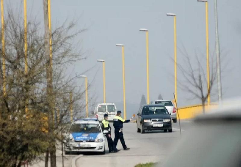 Banja Luka: Kažnjeno 99 vozača i 70 pješaka