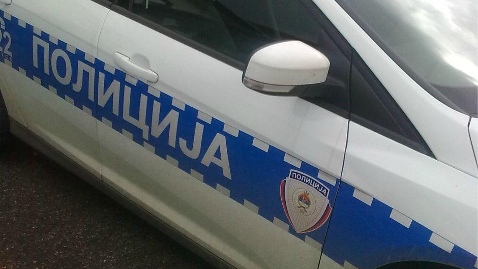 Prijedor: U automobilu pronađena dva ugljenisana tijela