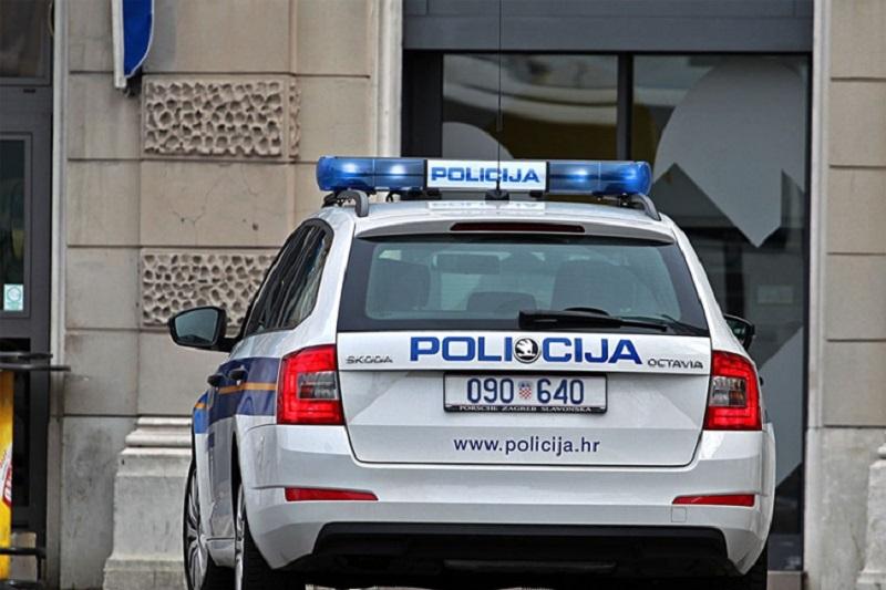 Državljanin BiH dao 50 evra mita hrvatskom policajcu pa ga prijavio