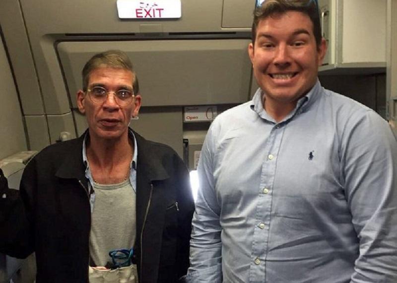 Selfi godine: U avionu sa otmičarem koji nosi eksploziv
