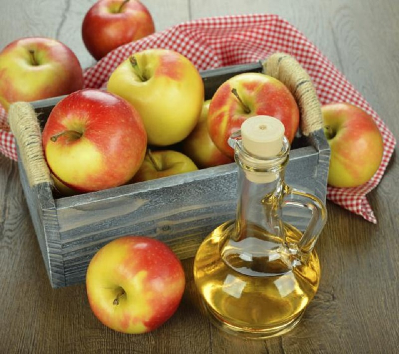 Kako da jabukovo sirće iskoristite za ljepotu i zdravlje