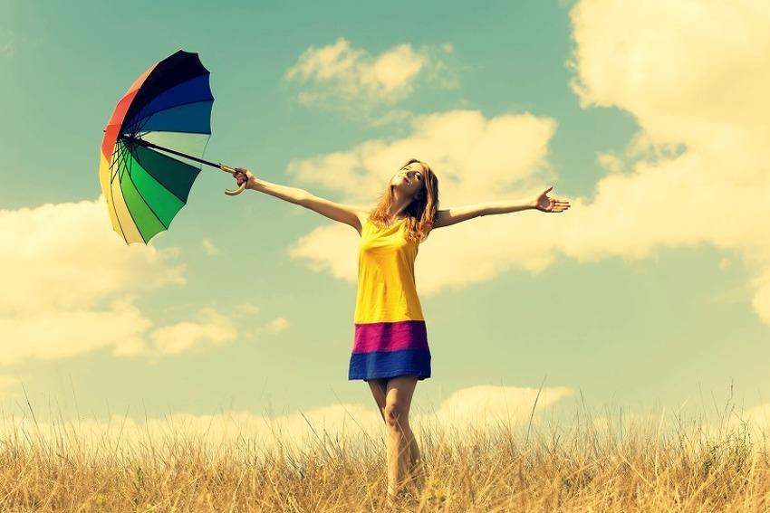"""Svi smo """"znali"""", a sada je i potvrđeno: Um se može natjerati na sretne misli"""