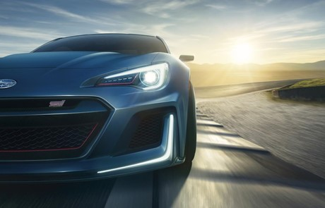 Subaru radi na novom sportskom automobilu