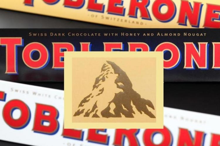 Ovo su tajna značenja 10 poznatih logotipa – Toblerone, BMW…