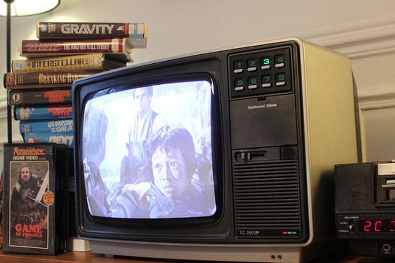 Pravo malo bogatstvo u vašoj dnevnoj sobi: VHS kasete sada vrijede oko 2 hiljade eura