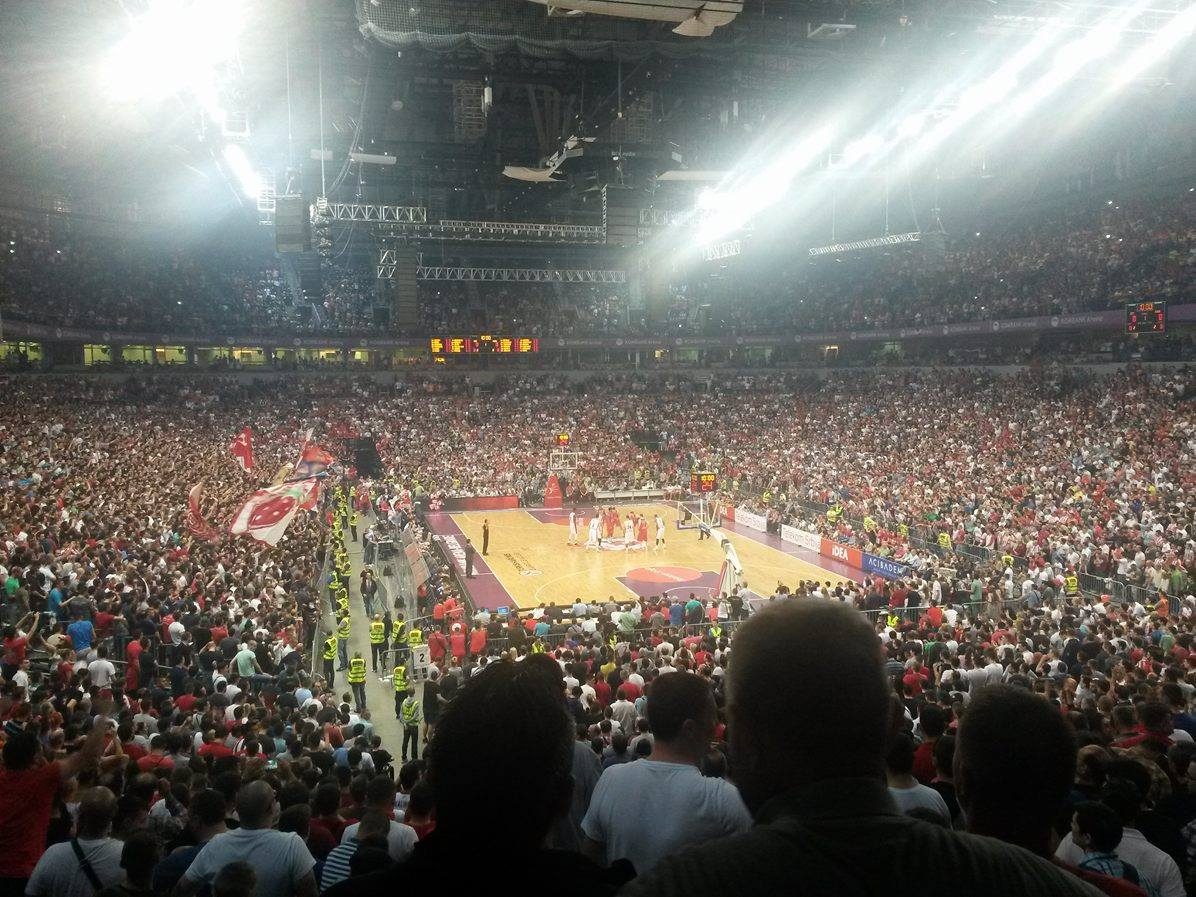 Zvezda eliminisana iz Evrolige, CSKA na F4