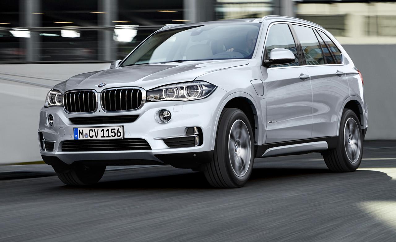 """Ovo je novi """"BMW X5""""!"""