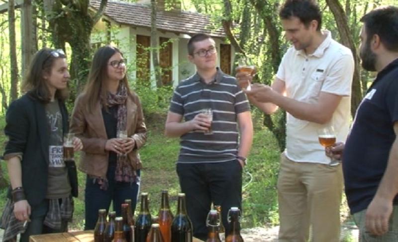 Okupljanje proizvođača kućnog piva FOTO