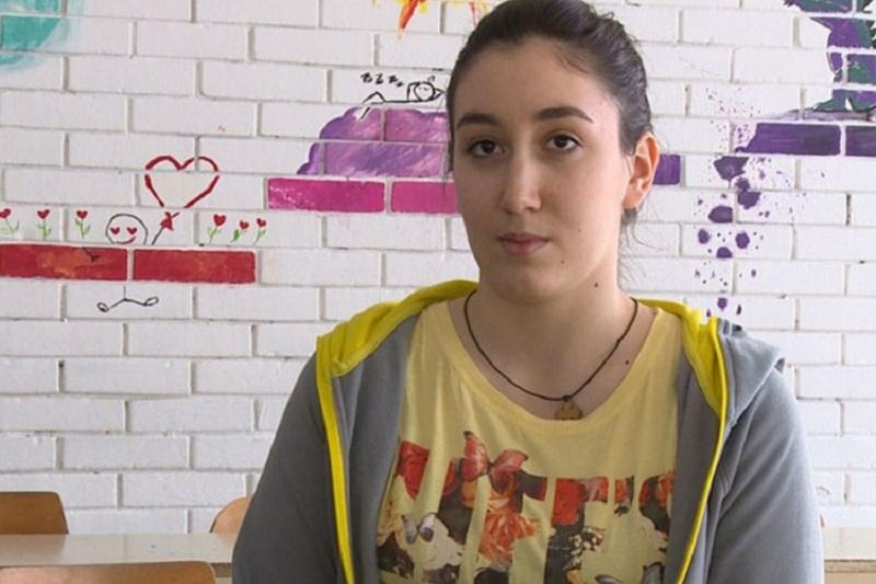 Matematičarka donijela medalju u banjalučku gimnaziju
