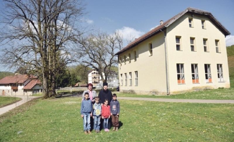 Školi koju je pohađao Petar Kočić prijeti zatvaranje