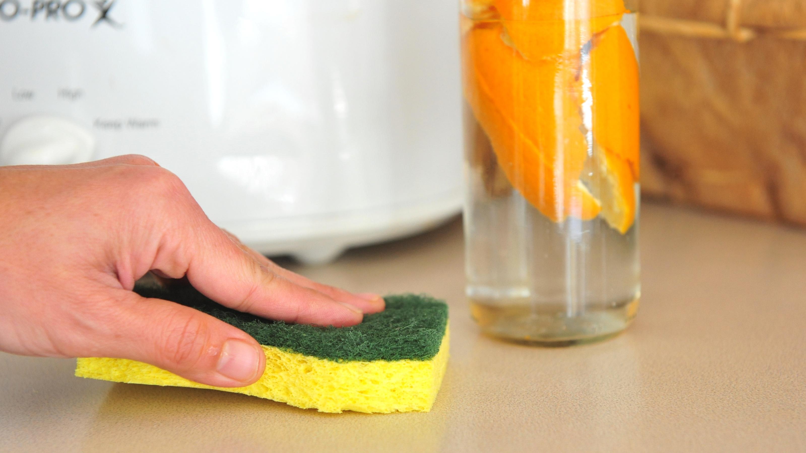 Eko ideja: Ovo je najbolje domaće sredstvo za dezinfekciju (FOTO/VIDEO)