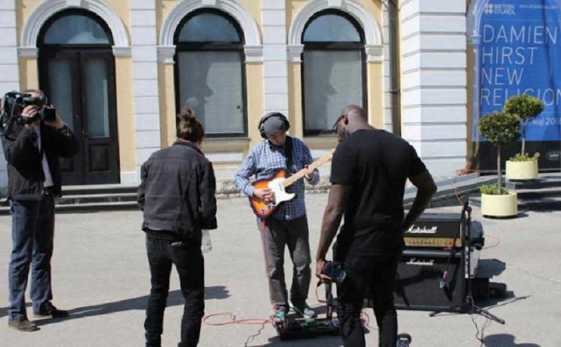 Banjaluka učestvuje u muzičkoj priči Balkana