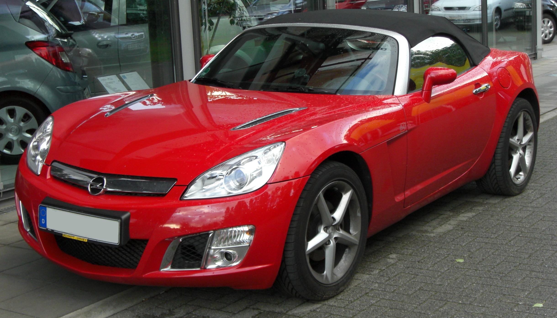 Serijski Opel GT, da li će ga biti?