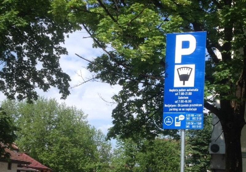 Uvedena naplata parkiranja u dijelu naselja Nova varoš