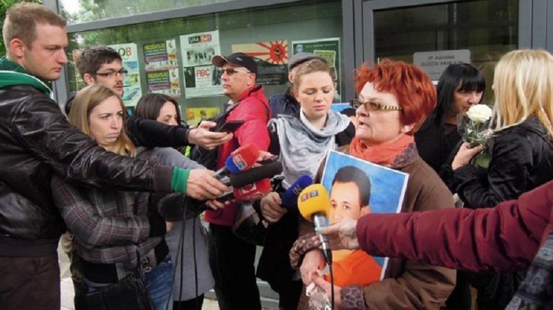 Protest u Banjaluci: Roditelji traže pravdu