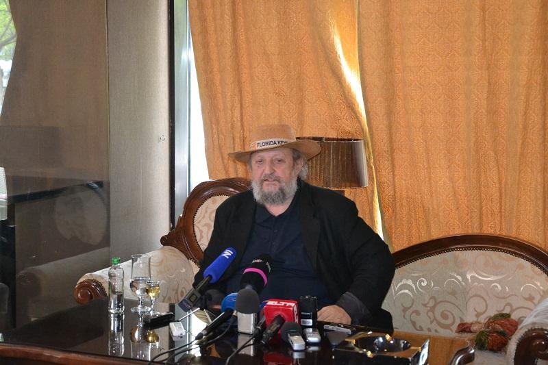 Petar Božović i Banjaluka za Jadranku Stojaković