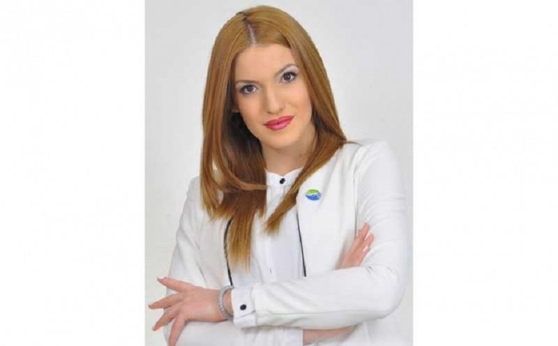 Ona je najbolji student Ekonomskog fakulteta u istoriji