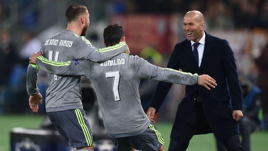 Real i Mančester Siti u polufinalu Lige šampiona