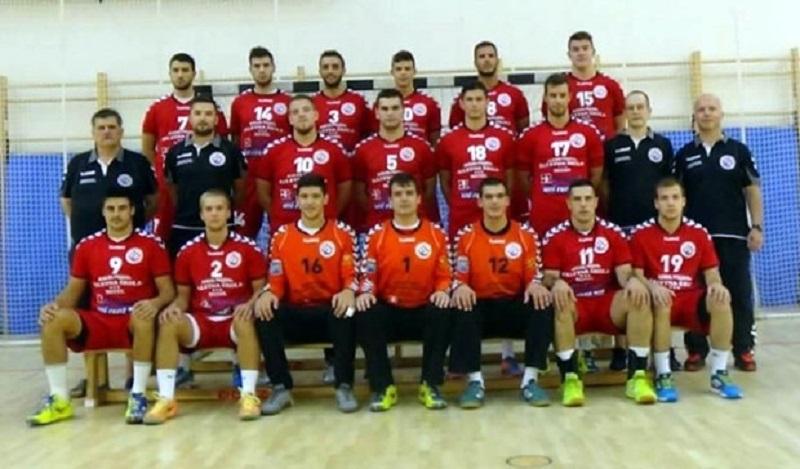 """Hrvatski rukometaši """"slali"""" Srbe na vrbe"""