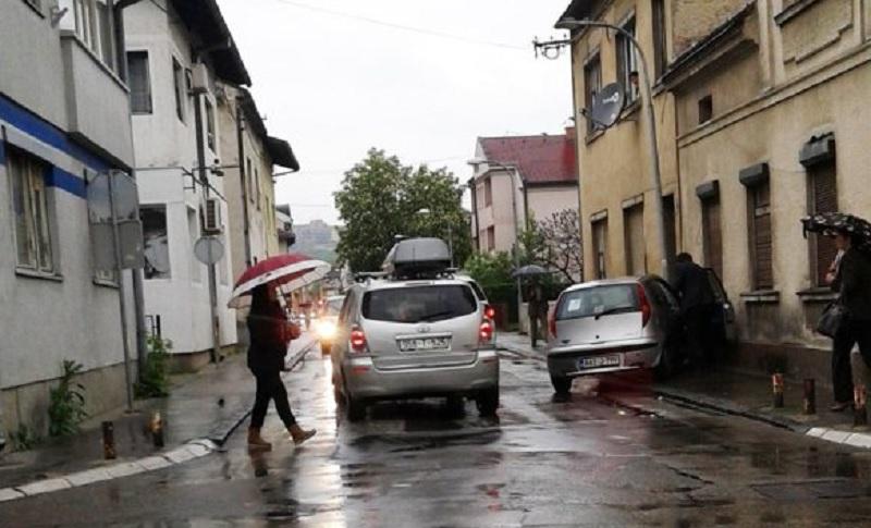 Banja Luka: Automobilom udario u zgradu