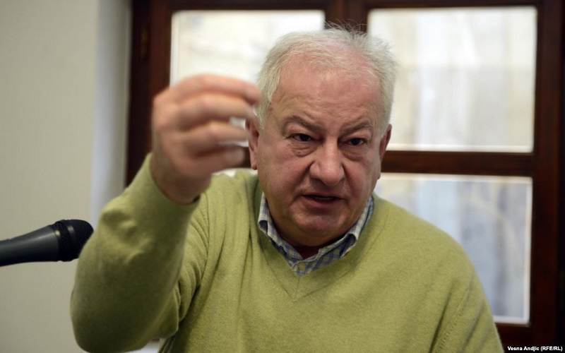 Miodrag Zec: Elita se iživljava, a činovnici gledaju da otmu nešto