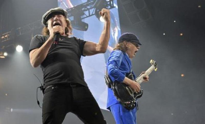 Muzika grupe AC/DC poboljšava dejstvo lijekova u borbi protiv raka