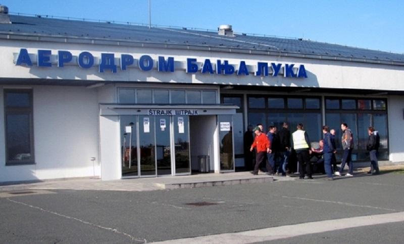 Putnici u BiH zaobilaze jedino banjalučki aerodrom