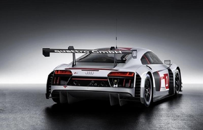 Audi neće ući u NASCAR
