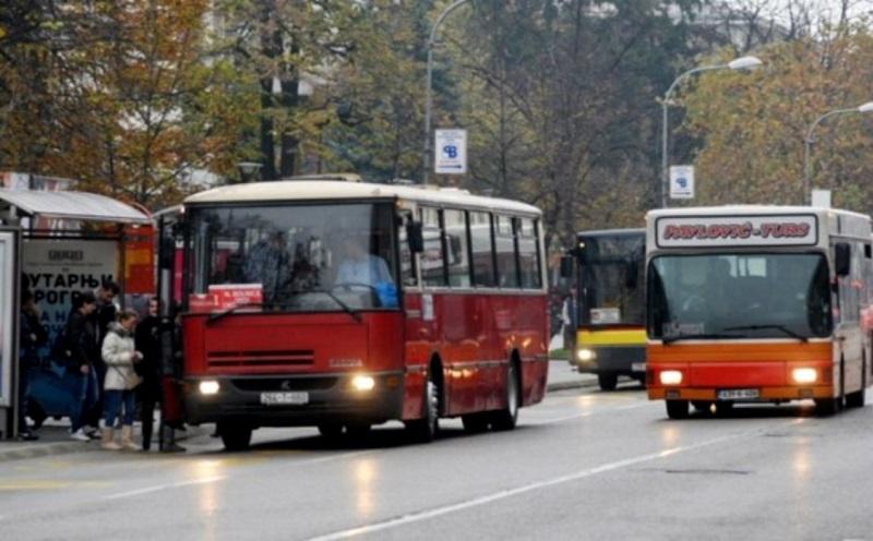 Besplatne vožnje autobusima za Banjalučane