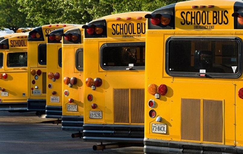 CIA zaboravila eksploziv u školskom autobusu