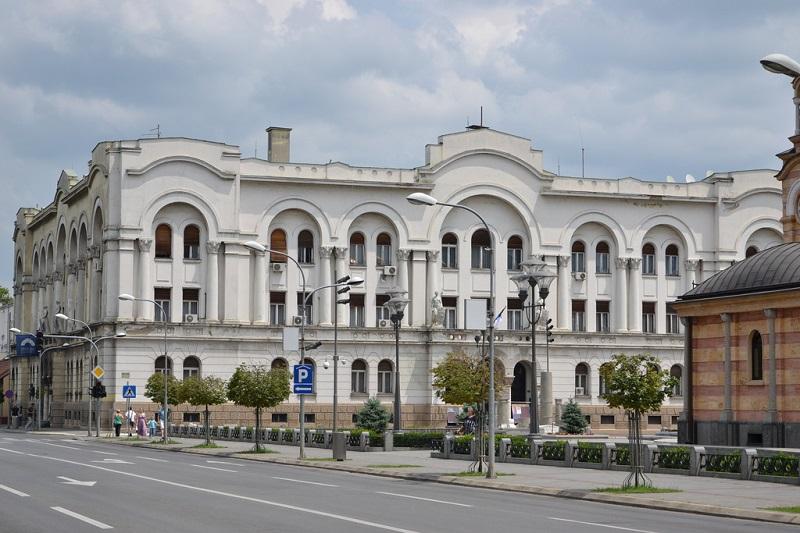Dani Vlade Miloševića: Večeras nastupaju horovi