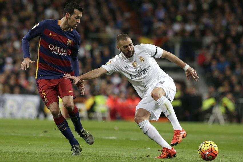 Večeras okršaj Barcelone i Real Madrida u novom El Clasicu