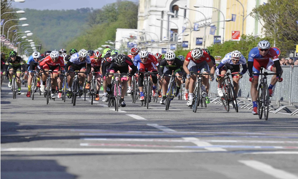 Počinje biciklistička trka Beograd – Banja Luka
