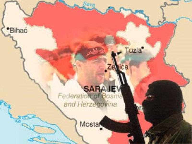 Terorizam – čudovište koje progoni Zapad rođeno u šumama BiH