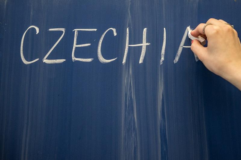 Češka od danas ima novo ime na engleskom jeziku