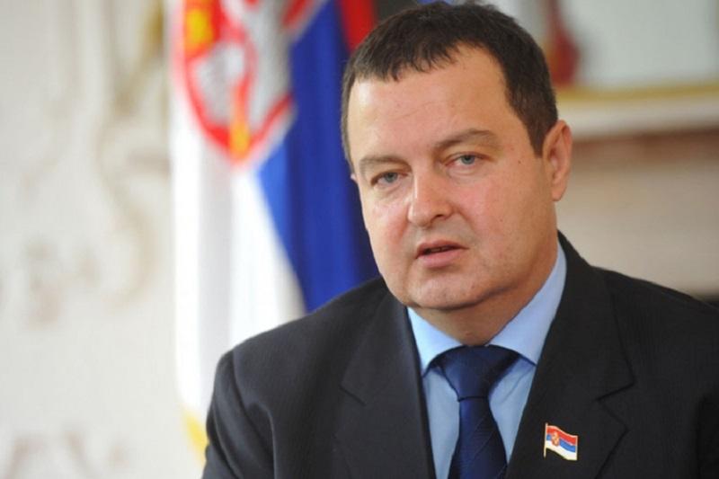 Dačić Hrvatskoj: Ne umišljajte da ste sila