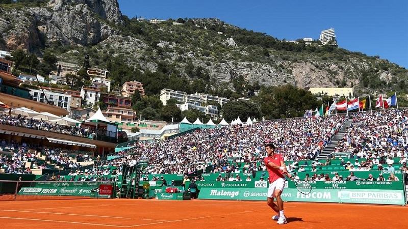 Monte Karlo: Novak odmah ispao!