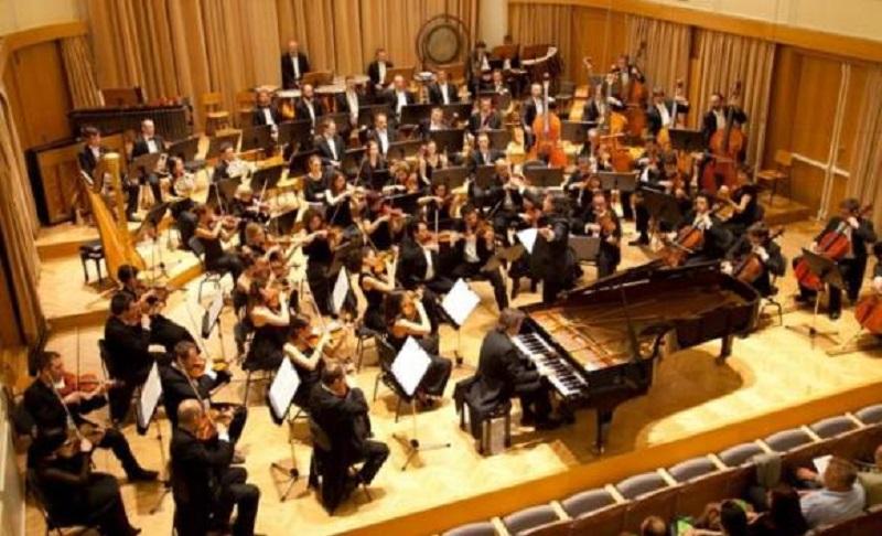 Koncert Beogradske filharmonije u Banjaluci