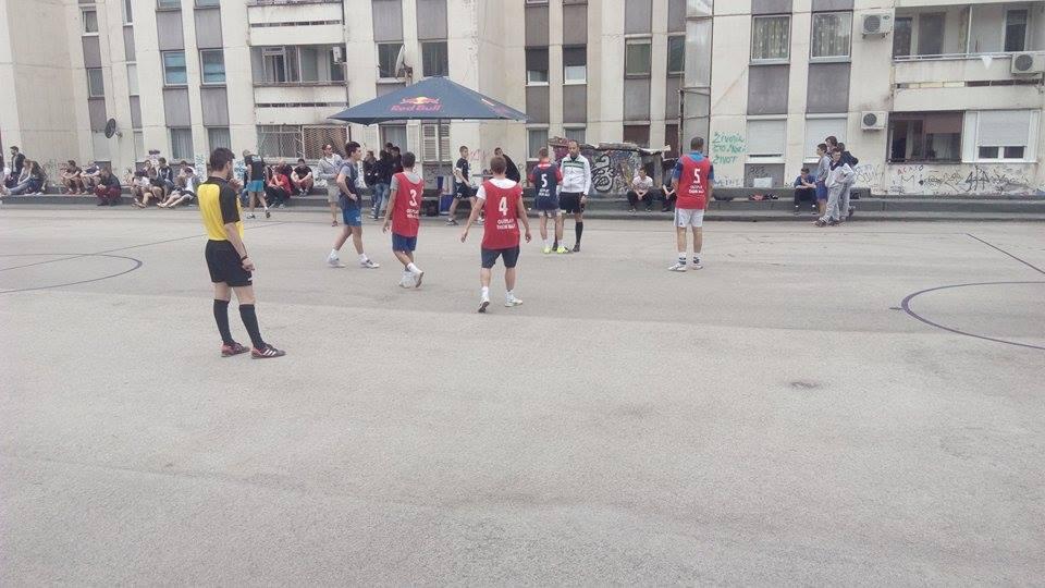 """Nejmarov fudbalski turnir na """"Građi"""" u Banjaluci (FOTO/VIDEO)"""