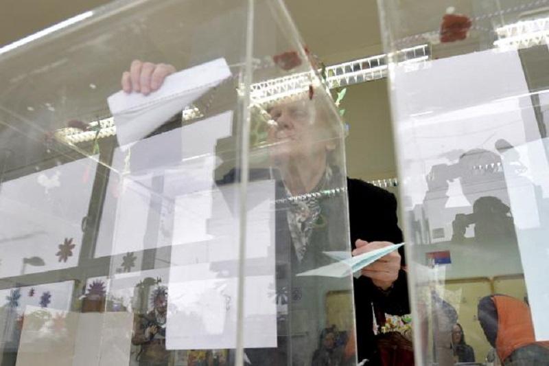 Izbori u Srbiji