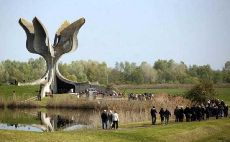 Srbi i Jevreji ne idu na formalnu komemoraciju u Jasenovac